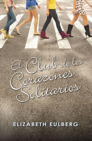 CLUB DE LOS CORAZONES SOLITARIOS,EL