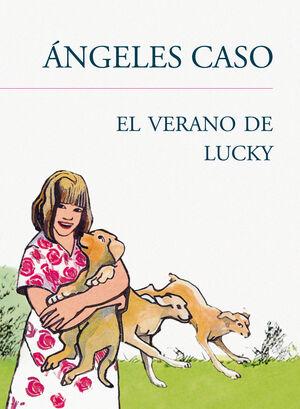 EL VERANO DE LUCKY