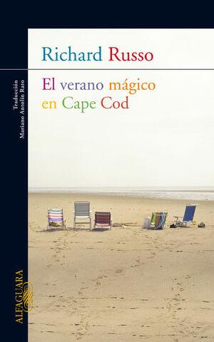 EL VERANO MAGICO DE CAPE COD