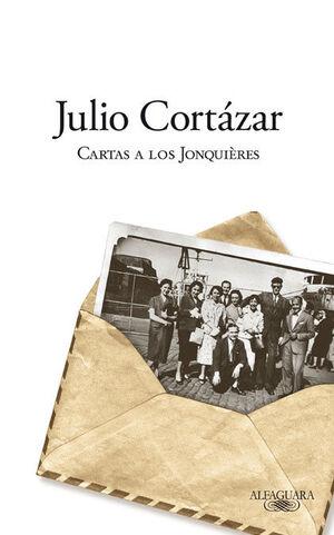 CARTAS A LOS JONQUIÉRES