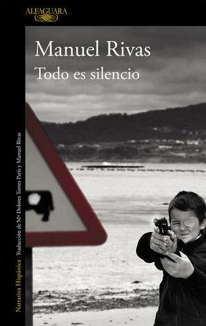 TODO ES SILENCIO