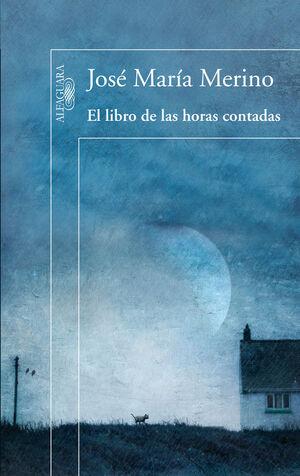 EL LIBRO DE LAS HORAS CONTADAS