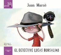 DETECTIVE LUCAS BORSALINO,EL
