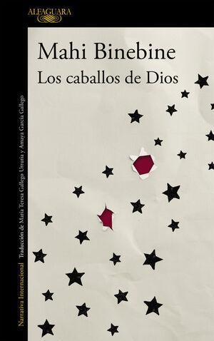 LOS CABALLOS DE DIOS