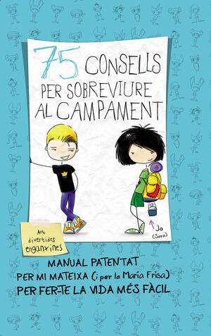 75 CONSELLS PER SOBREVIURE AL CAMPAMENT (SÈRIE 75 CONSELLS 2)