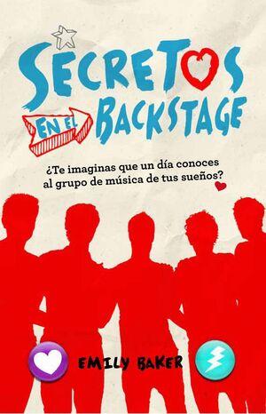 SECRETOS EN EL BACKSTAGE (DIGITAL)