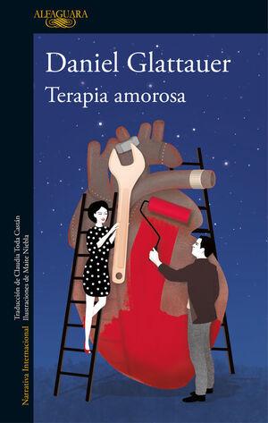 TERAPIA AMOROSA (UNA COMEDIA)
