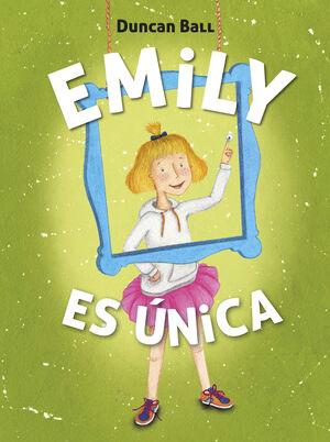 EMILY ES ÚNICA (COLECCIÓN EMILY 1)