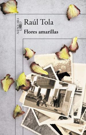 FLORES AMARILLAS (MAPA DE LAS LENGUAS)