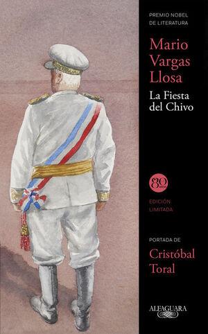 LA FIESTA DEL CHIVO
