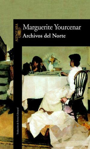 ARCHIVOS DEL NORTE