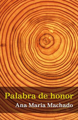 PALABRA DE HONOR