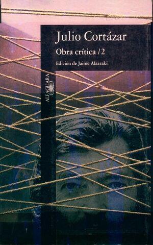 OBRA CRTICA 2 EDICIÓN DE JAIME ALAZKARI