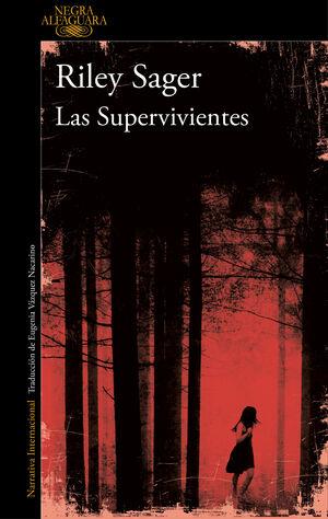 LAS SUPERVIVIENTES
