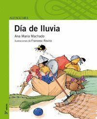 DIA DE LLUVIA.