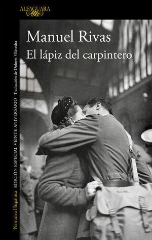 EL LÁPIZ DEL CARPINTERO