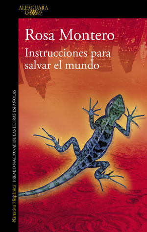 INSTRUCCIONES PARA SALVAR EL MUNDO