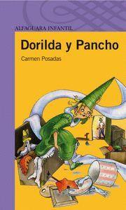 DORILDA Y PANCHO