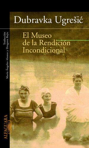 EL MUSEO DE LA RENDICIÓN INCONDICIONAL