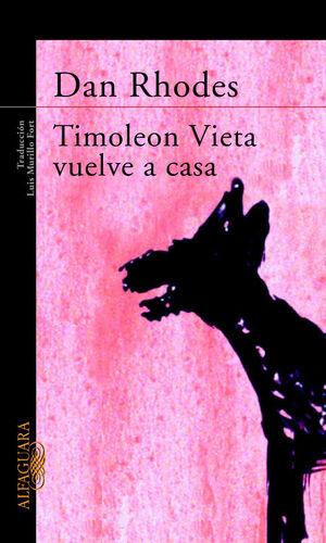 TIMOLEON VIETA VUELVE A CASA