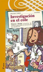 INVESTIGACION EN EL COLE