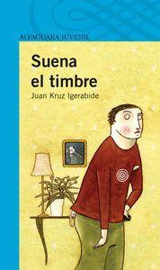 SUENA EL TIMBRE