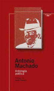 ANTOLOGIA POETICA ANTONIO MACHADO (NSR)