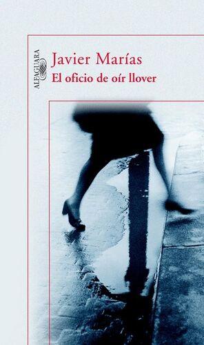 EL OFICIO DE OÍR LLOVER