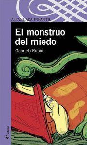 EL MONSTRUO DEL MIEDO