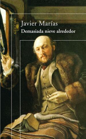 DEMASIADA NIEVE ALREDEDOR