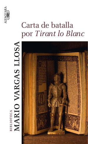 CARTA DE BATALLA POR TIRANT LO BLANC