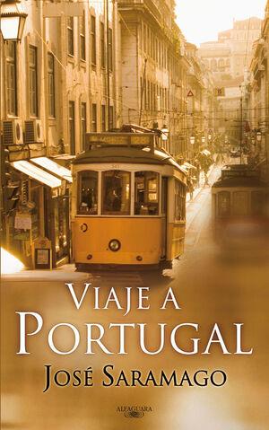 VIAJE A PORTUGAL