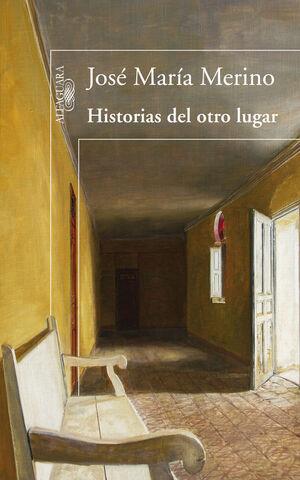 HISTORIAS DEL OTRO LUGAR