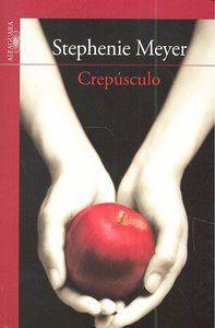 CREPÚSCULO (SERIE ROJA) CREPUSCULO