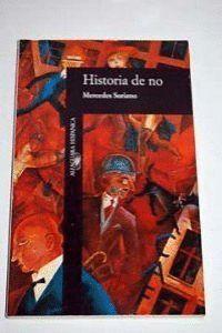 HISTORIA DE NO                    ALH058