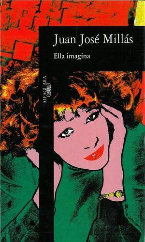 ELLA IMAGINA