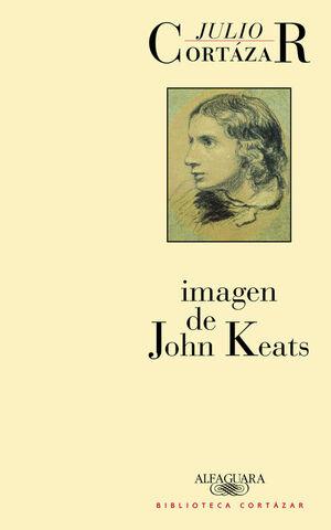 IMAGEN DE JOHN KEATS