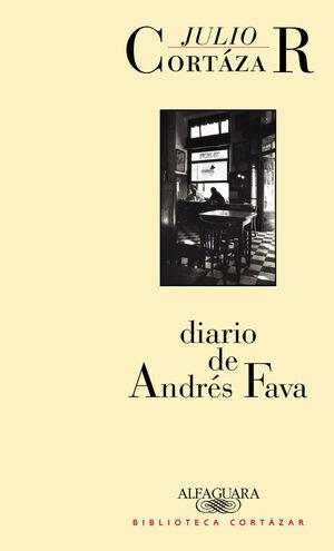 DIARIO DE ANDRÉS FAVA