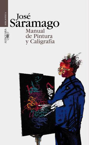 MANUAL DE PINTURA Y CALIGRAFA