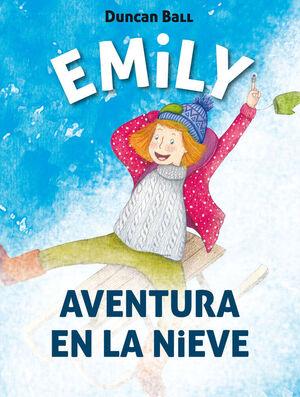 AVENTURA EN LA NIEVE (COLECCIÓN EMILY 4)