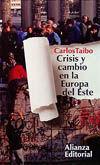 CRISIS Y CAMBIO EN LA EUROPA DEL ESTE