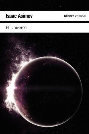 EL UNIVERSO DE LA TIERRA PLANA A LOS QUÁSARES