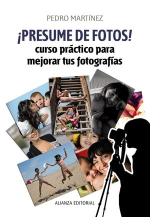 ¡PRESUME DE FOTOS!