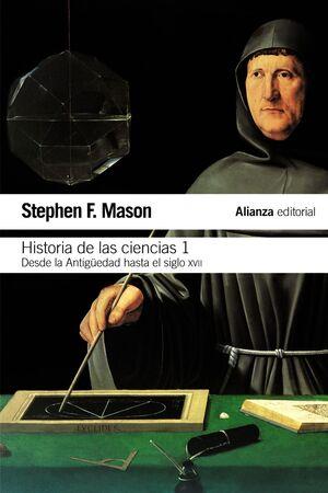 HISTORIA DE LAS CIENCIAS, 1