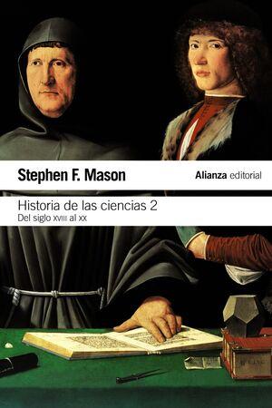 HISTORIA DE LAS CIENCIAS, 2