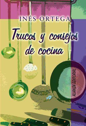 TRUCOS Y CONSEJOS DE COCINA