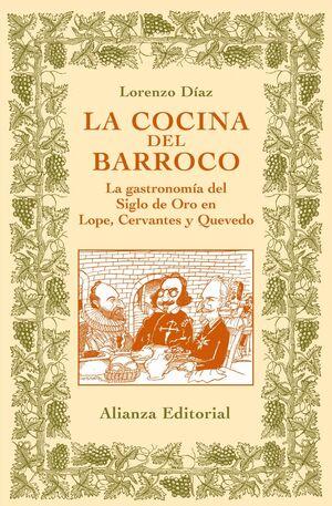 LA COCINA DEL BARROCO
