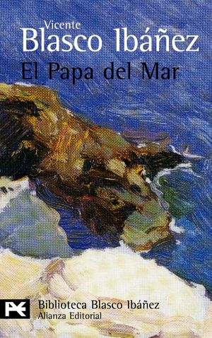 EL PAPA DEL MAR