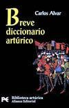 BREVE DICCIONARIO ARTÚRICO