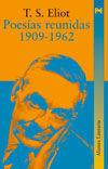 POESÍAS REUNIDAS 1909-1962